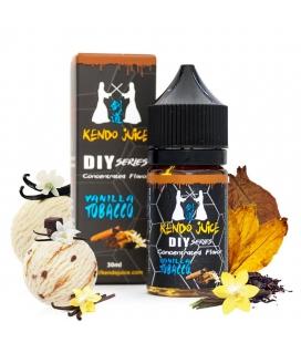 Vanilla Tobacco - AROMA 30ml - KENDO JUICE