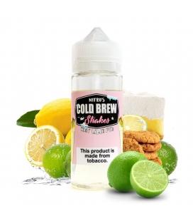 Key Lime Pie 100ml - Nitro's Cold Brew