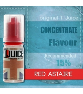 RED ASTAIRE AROMA 10ML - T-JUICE
