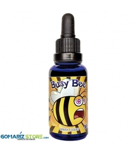 BUSY BEE 30ml - MAD ALCHEMIST LABS