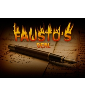 FAUSTO's DEAL - DROPS ELIQUID 30ml