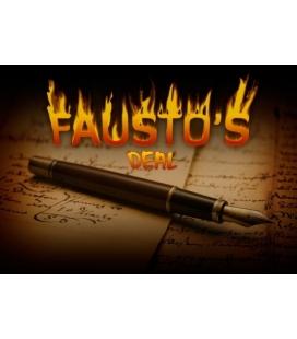 FAUSTO's DEAL - DROPS ELIQUID 30ml