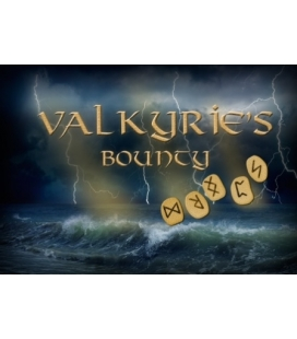 VALKYRIE'S BOUNTY 3X10ML - DROPS