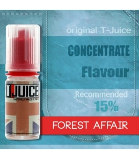 AROMA FOREST AFFAIR - T-JUICE 10 ml
