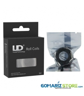 HILO BRAIDED WIRE KANTHAL 28GA*3 (5 M) - YOUDE
