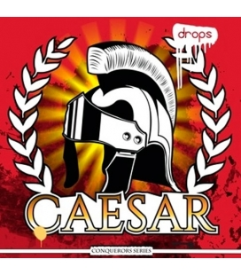 CAESAR - DROPS ELIQUID 30ml