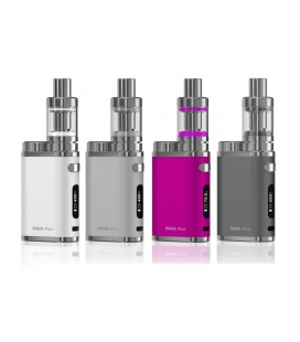KIT ISTICK PICO 75W + MELO 3 MINI - ELEAF