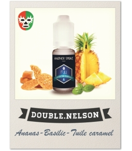 AROMA DOUBLE NELSON - THE FUU