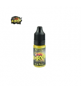 AROMA KO ORANGE 10ml - K-BOOM