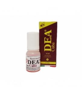 CUBA 10 ml - DEA