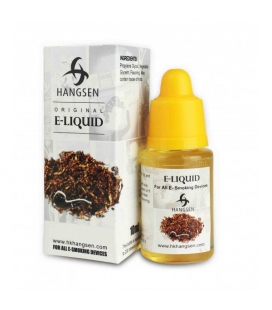 Hangsen VIRGINIA TOBACCO 10ml