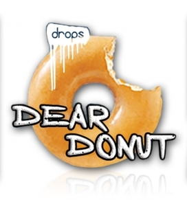 DEAR DONUT 3X10ML - DROPS