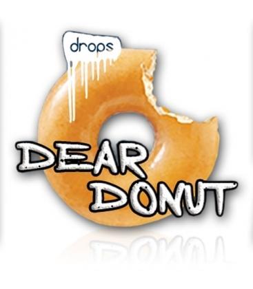 DEAR DONUT 30ml - DROPS