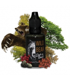 WILD BEAR DARK BEAST CONCENTRATE