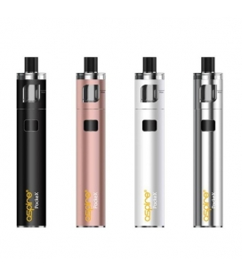 KIT POCKEX 1500MAH - ASPIRE