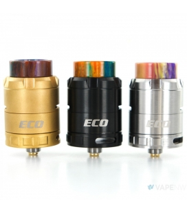 ECO RDA - CIGPET BY IJOY
