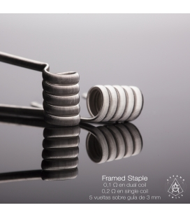 RESISTENCIA ASPANO FRAMED STAPLE 0.2/0.1
