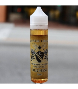 STRAWBERRY DUCHESS 60ml - KING CREST