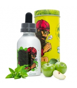 GREEN APE 50ML - NASTY JUICE