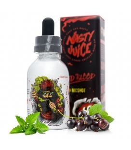 BAD BLOOD 50ML - NASTY JUICE