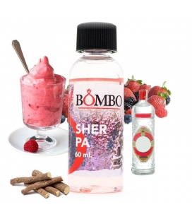 SHERPA 60ml - BOMBO E LIQUIDS