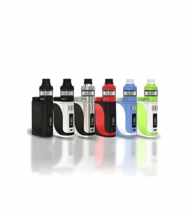 KIT ISTICK PICO 25 + ELLO - ELEAF