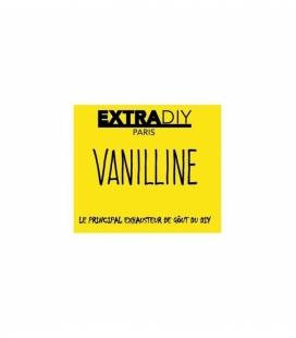 VANILLINE 10 ml - EXTRADIY