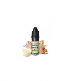 JUICE OF LEGEND 10ml - NUAGES DES ILES
