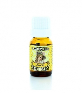 LEMON SWEET BETSY 10ml - FLAVORMONKS