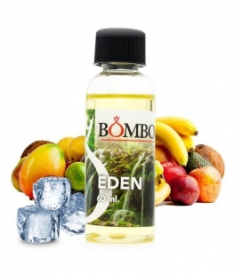 EDEN - BOMBO E LIQUIDS 60 ml
