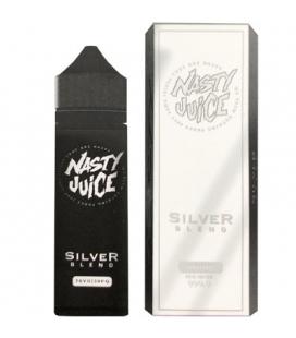 Silver Blend 50ml premacerado - Nasty Juice