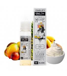 Uncle Meringue 50ml TPD - Charlie´s Chalk Dust