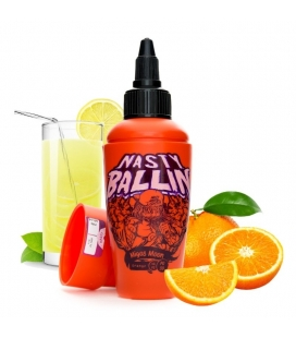 Migos Moon - Nasty Juice 50ml TPD