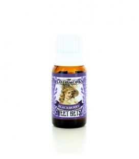BLACKBERRY SWEET BETSY 10ML - FLAVORMONKS
