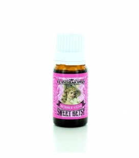 BUBBLE GUM SWEET BETSY 10ML - FLAVORMONKS