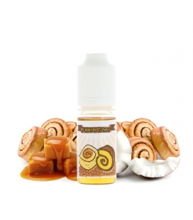 Danish Pastry 10ml -Bakery DIY