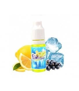 Limón Grosella Negra 10ML - Fruizee