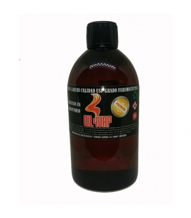 Base 20pg/80vg 500ML SIN NICOTINA - OIL4VAP