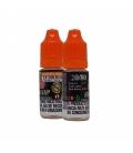 NIKO-VAP (Kit nikotina OIL4VAP) 80VG/20PG 20MG/ML
