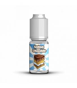Graham Chocolate - Bakery DIY