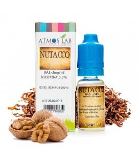 Nutacco TPD (10ml) - Atmos Lab