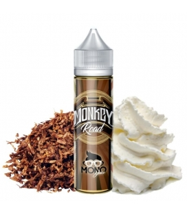 Monkey Road TPD - Mono eJuice