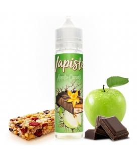Apple Cereal 50ml TPD - Vapisto