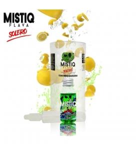 PACK AROMA SOLERO 30ML - MISTIQ FLAVA
