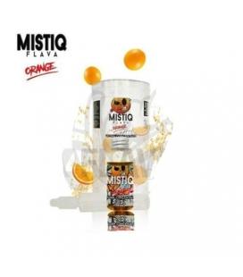 PACK AROMA ORANGE 30ML - MISTIQ FLAVA