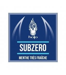 Aroma Sub Zero 10ml - Halo