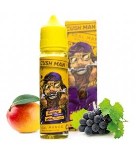 Cush Man Grape - Nasty Juice