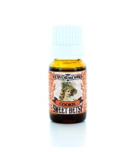 COOKIE SWEET BETSY 10ml - FLAVORMONKS