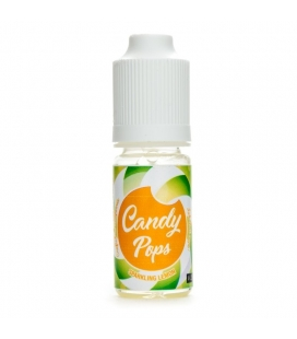Aroma Sparkling Lemon 10ml - Candy Pops