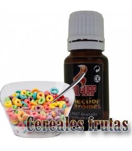 Aroma CEREALES DE FRUTAS 10ML - OIL4VAP